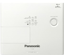 Produktfoto Panasonic PT-VX500E
