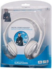Produktfoto Grundig 72862 Digital Stereo Headset