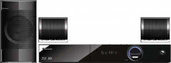 Produktfoto Pioneer BCS-FS121