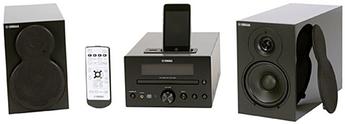 Produktfoto Yamaha MCR-330