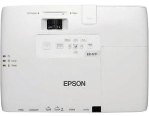 Produktfoto Epson EB-1751