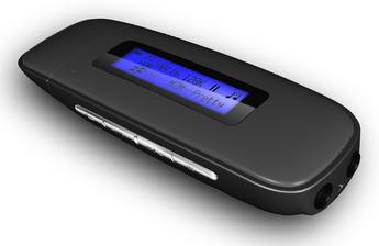 Produktfoto Odys MP3-S18 NOX