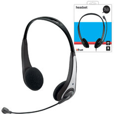 Produktfoto Trust 31007 Headset Stereo