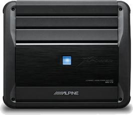 Produktfoto Alpine MRX-V70