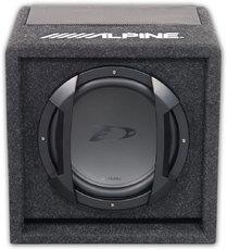 Produktfoto Alpine SWE-815