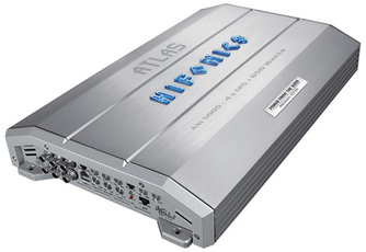 Produktfoto Hifonics AXI-5005