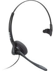 Produktfoto Auerswald Comfort Headset 90516