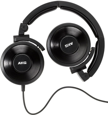 Produktfoto AKG K 618 DJ