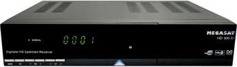 Produktfoto Megasat HD 900 CI