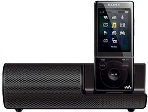 Produktfoto Sony NWZ-E473KB