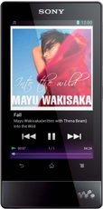 Produktfoto Sony NWZ-F805