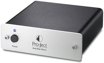 Produktfoto Pro-Ject AMP BOX S MONO