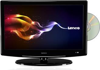 Produktfoto Lenco DVT-1542