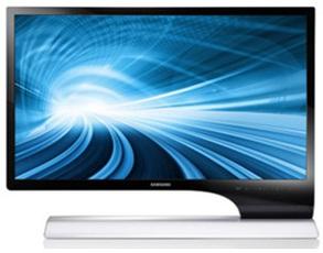 Produktfoto Samsung Syncmaster T24B750EW