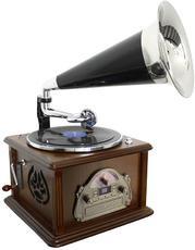 Produktfoto Soundmaster NR 912