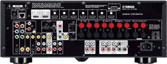 Produktfoto Yamaha RX-A820