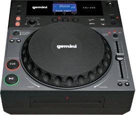 Produktfoto Gemini CDJ-250