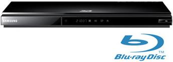 Produktfoto Samsung BD-D6100C