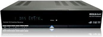 Produktfoto Megasat HD 910 Premium