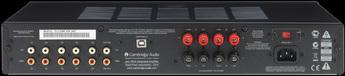 Produktfoto Cambridge Audio AZUR 351A