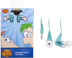 Produktfoto Disney DYEPPF7 Phineas AND FERB