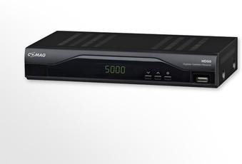 Produktfoto Comag HD 50