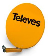 Produktfoto Televes 7903