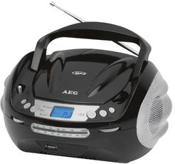 Produktfoto AEG SR 4346 CD/MP3