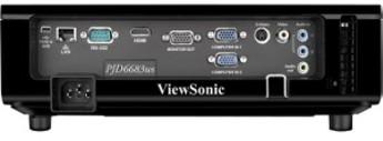 Produktfoto Viewsonic PJD6683W