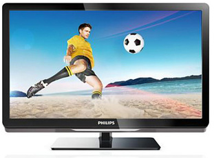 Produktfoto Philips 26PFL4007K
