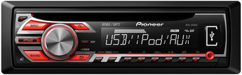 Produktfoto Pioneer DEH-2500UI
