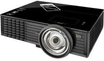Produktfoto Viewsonic PJD6383