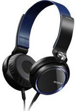 Produktfoto Sony MDR-XB400