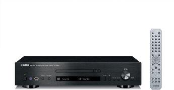 Produktfoto Yamaha CD-N500