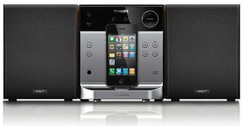 Produktfoto Philips DCM129