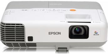 Produktfoto Epson EB-93H LW
