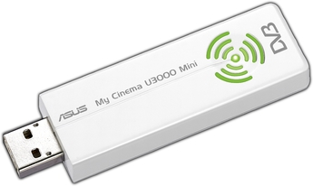 Produktfoto Asus MY Cinema U3100MINI