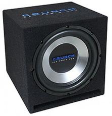 Produktfoto Crunch CRB1000