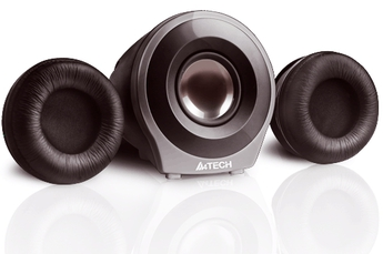 Produktfoto A4 Tech HSB-100U Headset 3 Speakers