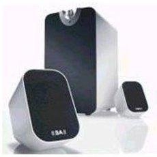 Produktfoto Acoustic Energy AEGO M White 2.1 AE26-06W