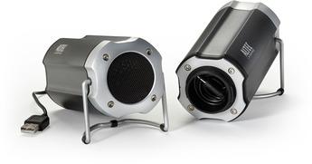 Produktfoto Altec Lansing Orbit USB Stereo IML247