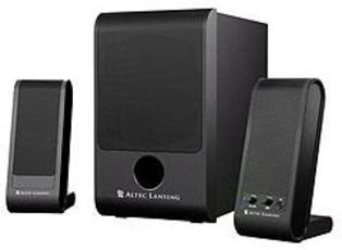Produktfoto Altec Lansing VS-2221