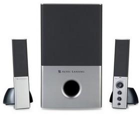 Produktfoto Altec Lansing VS-4121