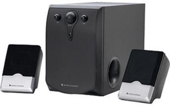 Produktfoto Altec Lansing 121I 2.1 Speakers