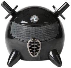 Produktfoto Amethyst Ninja 2.1 Black