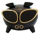 Produktfoto Amethyst Super PIG Black/GOLD