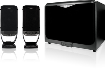 Produktfoto Arctic Arctic Sound S362 2.1 SPASO-SP006-GBA01