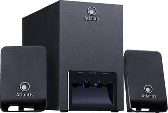 Produktfoto Atlantis-Land P003-C121