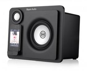 Produktfoto Bayan Audio Bayan 3
