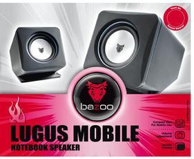 Produktfoto Bazoo 27164 ODIN Mobile II - Lugus Mobile